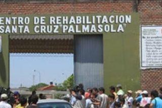 Se adelantó la Navidad en la cárcel de Palmasola