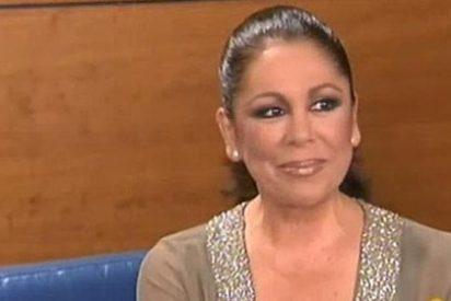 Isabel Pantoja necesita dinero desesperadamente y demanda a T5 por cinco millones de euros después de haber dejado plantado a Vasile