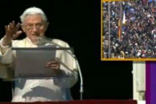 """El Papa llama a las familias a """"hacer del mundo un verdadero hogar, un espacio de concordia, solidaridad y respeto mutuo"""""""