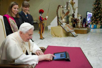 El Papa supera los 1,7 millones de followers en Twitter