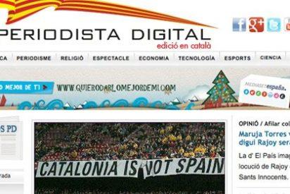Inocentada 2012: Nace Periodista Català, una edición online de PD íntegramente en catalán
