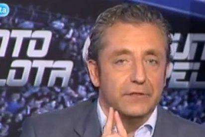 """Josep Pedrerol: """"Florentino no debe ceder ante la prensa y tiene que apoyar a Mourinho"""""""