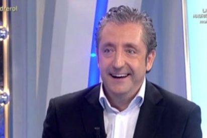 """Josep Pedrerol: """"Por fidelidad, hoy hay que apostar más que nunca por Intereconomía"""""""