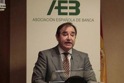 Los bancos españoles ganan 3.386 millones de euros menos que un año antes