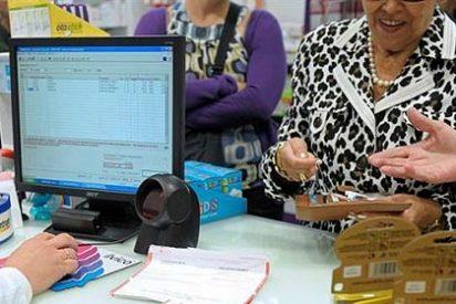 Los pensionistas se dejan en la caja de la farmacia 3,6 euros de media al mes con el nuevo copago
