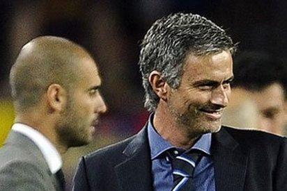 """Intimidades de Pep: """"Mourinho desestabilizó emocionalmente a Guardiola"""""""