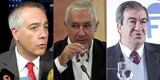 Diez cadáveres políticos para el 2012: Javier Arenas, Álvarez Cascos o Pere Navarro