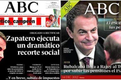 La desmemoria histórica del PSOE con las pensiones