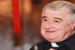 La Iglesia chilena suspende cinco años a Cristián Precht