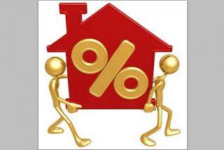La banca vuelve a dar hipotecas por más del 100% del valor en sus pisos