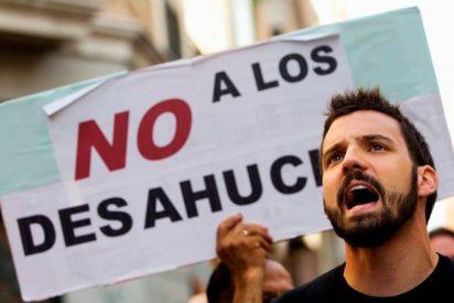 En Baleares se ejecutaron implacablemente 622 desahucios en este tercer trimestre