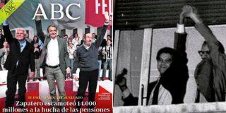 El PSOE alardea de su pasado: 14.000 millones birlados a la Seguridad Social