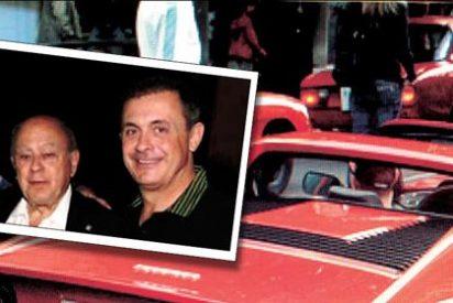 El primogénito de Pujol que colecciona Ferraris
