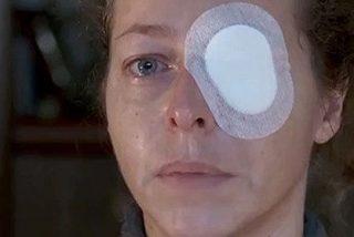 El conseller Puig niega que Esther Quintana perdiera un ojo por un bolazo de los Mossos