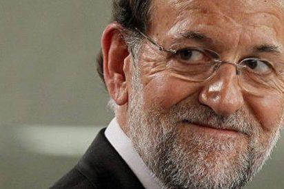 Rajoy escoge La Vanguardia para alabar el día de la Constitución