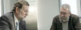 El Gobierno de Rajoy también mima a los sindicatos: regala 74.000 euros más a UGT y CCOO