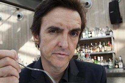 Ramoncín: cantante punk, contertulio y, ahora, imputado por los 'pufos' de la SGAE