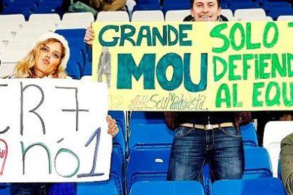 Seria incertidumbre en el Real Madrid por el futuro del gran Mourinho