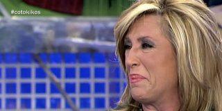 De risa: Kiko Hernández deja la TV por una fuerte crisis personal pero parece que su 'amiga' Lydia Lozano se alegra