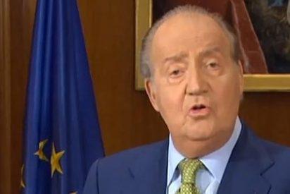 El Rey Juan Carlos se ha hecho un 'lifting' estético y comunicativo