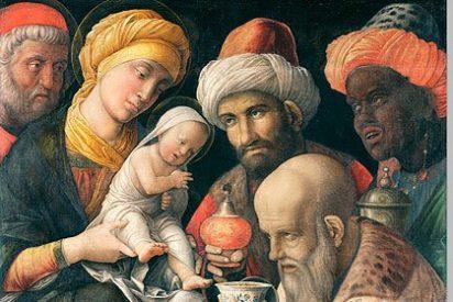 El Papa afirma que los Reyes Magos no llegaron al pesebre desde Oriente, sino de Andalucía