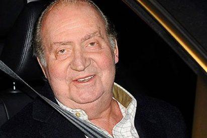 """El Rey Juan Carlos recibe el alta: """"Me voy a tomar la recuperación con calma"""""""