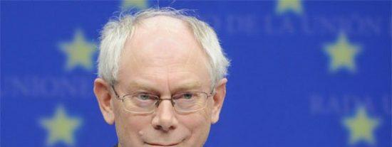El Consejo Europeo tira de optimismo y asegura que 2012 marcó el punto de inflexión para salir de la crisis