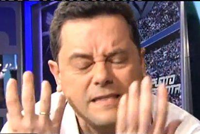 """Tomás Roncero: """"Mourinho, eres mi mayor frustración, no te sientes madridista"""""""
