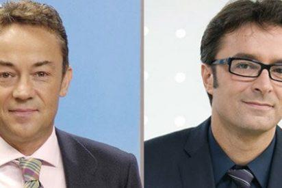 Revolución en los telediarios de TVE: Julio Somoano 'rescata' a Sergio Sauca y refuerza el TD-2 con Marcos López
