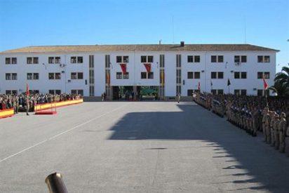 La Comandancia General de Baleares da la bienvenida a las tropas de Afganistán
