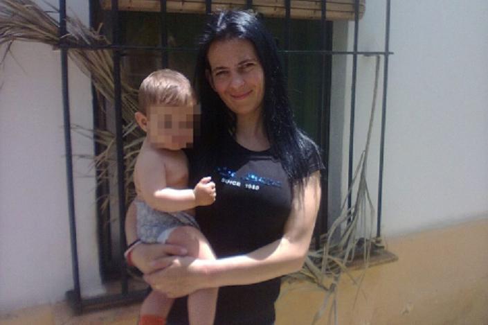 Encuentran muerta a la bebé de 16 meses de edad que fue secuestrada en Almería