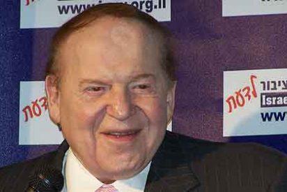 Adelson se reúne en Madrid con González para acelerar Eurovegas