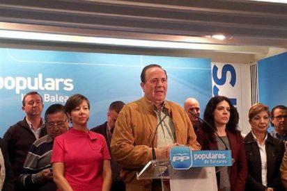 Rodríguez es elegido presidente del PP de Palma con un aplastante 90,46% de votos