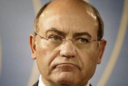 La Policía sospecha que Díaz Ferrán ocultó la propiedad de una de sus fincas en Calvià