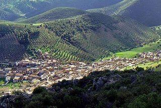 El Ayuntamiento socialista de un pueblo de Ciudad Real pide anexionarse a Andalucía