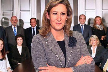 Sonia Gumpert, reconocida como nueva decana del Colegio de Abogados de Madrid
