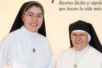 Las dos monjas televisivas de 'Bendito paladar' ayudan a hacer la vida más dulce y sabrosa