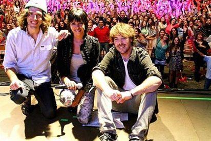 El grupo 'El Sueño de Morfeo' representará a TVE en Eurovisión