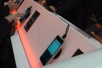 ¿Está seguro de que no le están espiando su tablet o su iPhone?