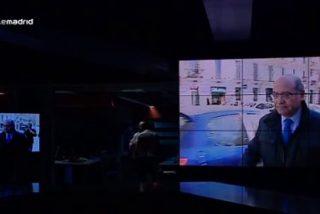 Díaz Ferrán, 'a negro' en Telemadrid