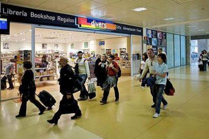 Aena subasta las tiendas de 26 aeropuertos para ingresar 6.700 millones