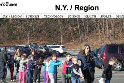 Masacre en una escuela infantil de Estados Unidos con al menos 27 personas muertas