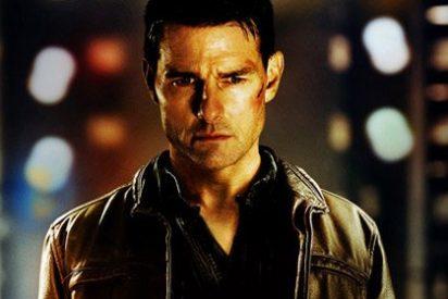 Tom Cruise podría estar empezando una relación amorosa con la actriz Jennifer Akerman