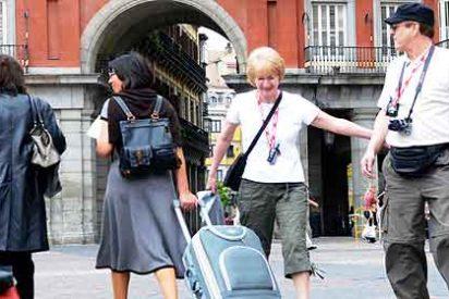 El gasto de los turistas extranjeros aumenta un 6% hasta noviembre