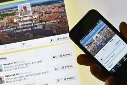 La parábola del Papa tuitero
