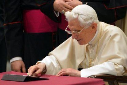 El Papa no seguirá a nadie en Twitter