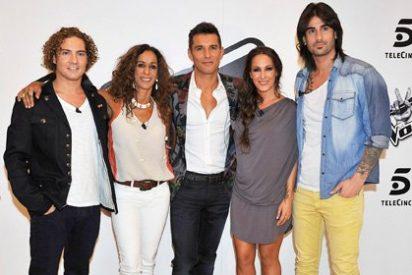 """Boomerang TV planea """"algunos cambios"""" para no perder tensión y emoción en 'La Voz'"""