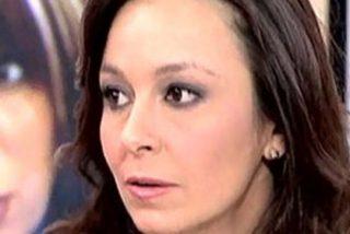 """Brutal enfrentamiento entre la hija de Maika Vergara y los de 'Sálvame': """"¡No me faltes al respeto! ¡Tu madre no tenía cáncer!"""""""