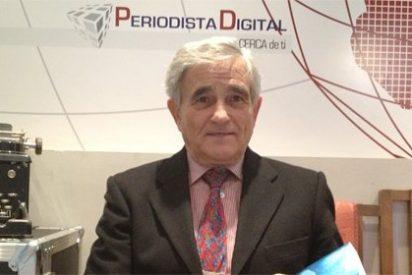 """Vidal Tascón: """"Sin reformar el Título VIII de la Constitución ningún plan de estabilización será posible"""""""