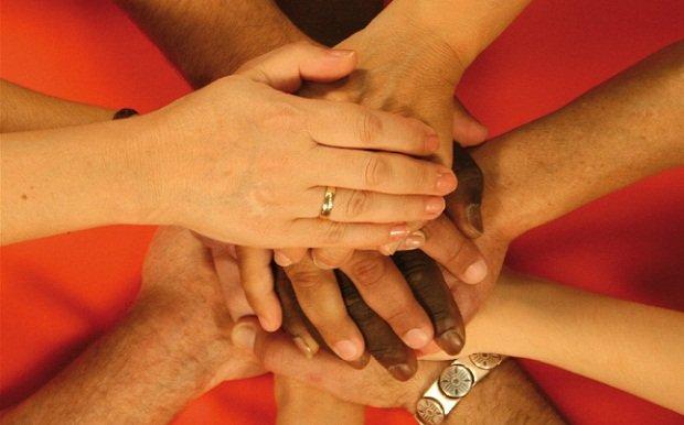 Voluntariado internacional en un centro islámico